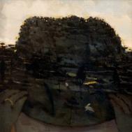 Joe Fan Oil on Canvas